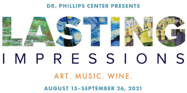 Dr. Phillips Center to Host 'Lasting Impressions' immersive impressionist artist exhibit