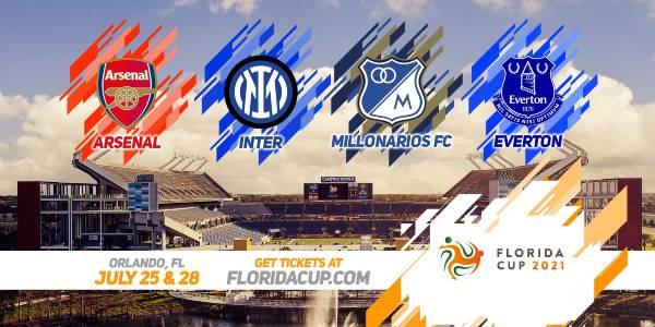 2021 Florida Cup