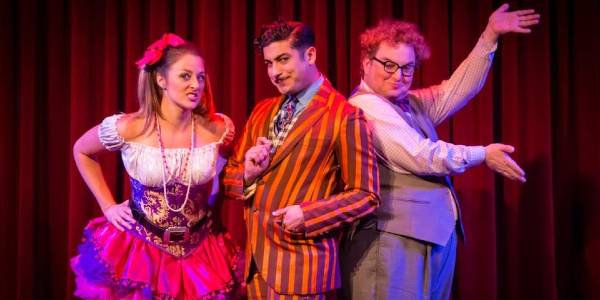 Teatro Martini Dinner Show Orlando