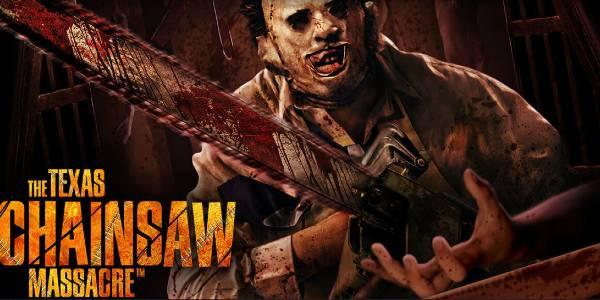 Halloween Horror Nights - The Texas Chainsaw Massacre