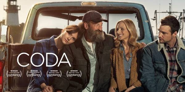 CODA movie - Apple TV+