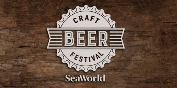 SeaWorld Orlando's Craft Beer Festiva
