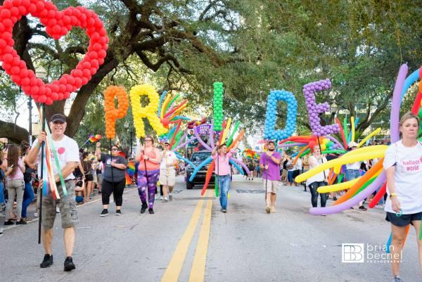 Come Out With Pride Orlando